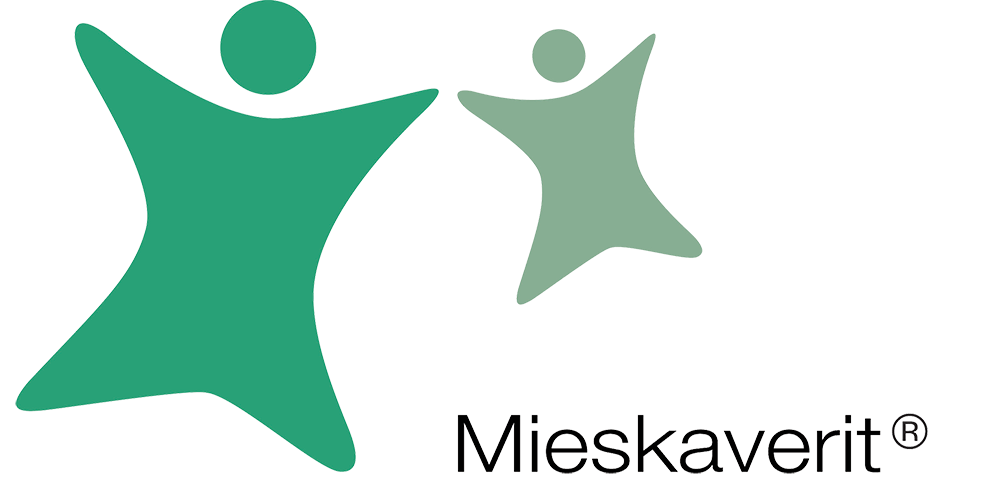 Mieskaverit logo
